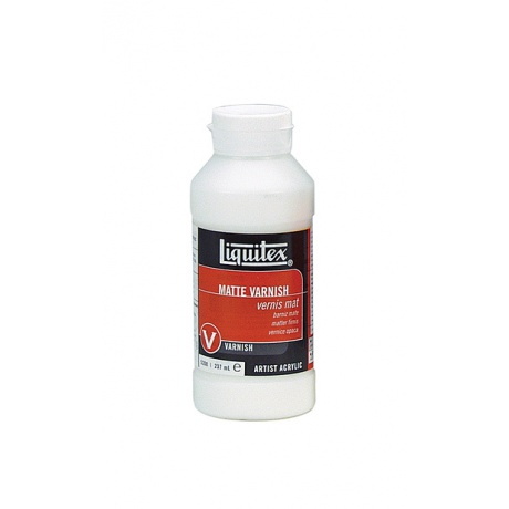 Liquitex additif vernis mat 237ml