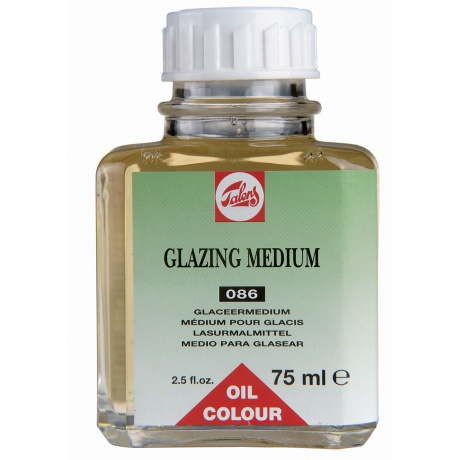 Talens medium pour glacis 75 ml