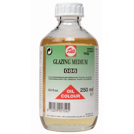 Talens medium pour glacis 250 ml