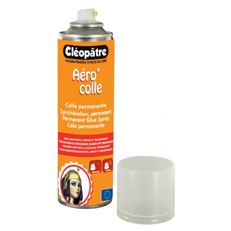 Colle Cléopâtre en Spray 250 ml